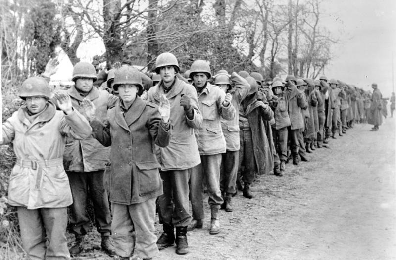 File:Bundesarchiv Bild 183-J28589, Kriegsgefangene amerikanische Soldaten.jpg