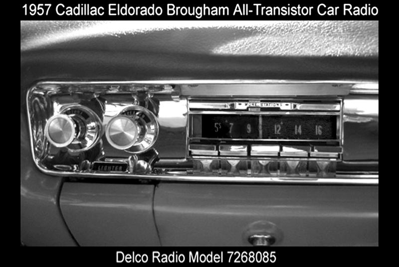 Cadillac_Eldoradio_Brougham_all transistor_car_radio 1957_dash file cadillac eldoradio brougham all transistor car radio 1957 dash
