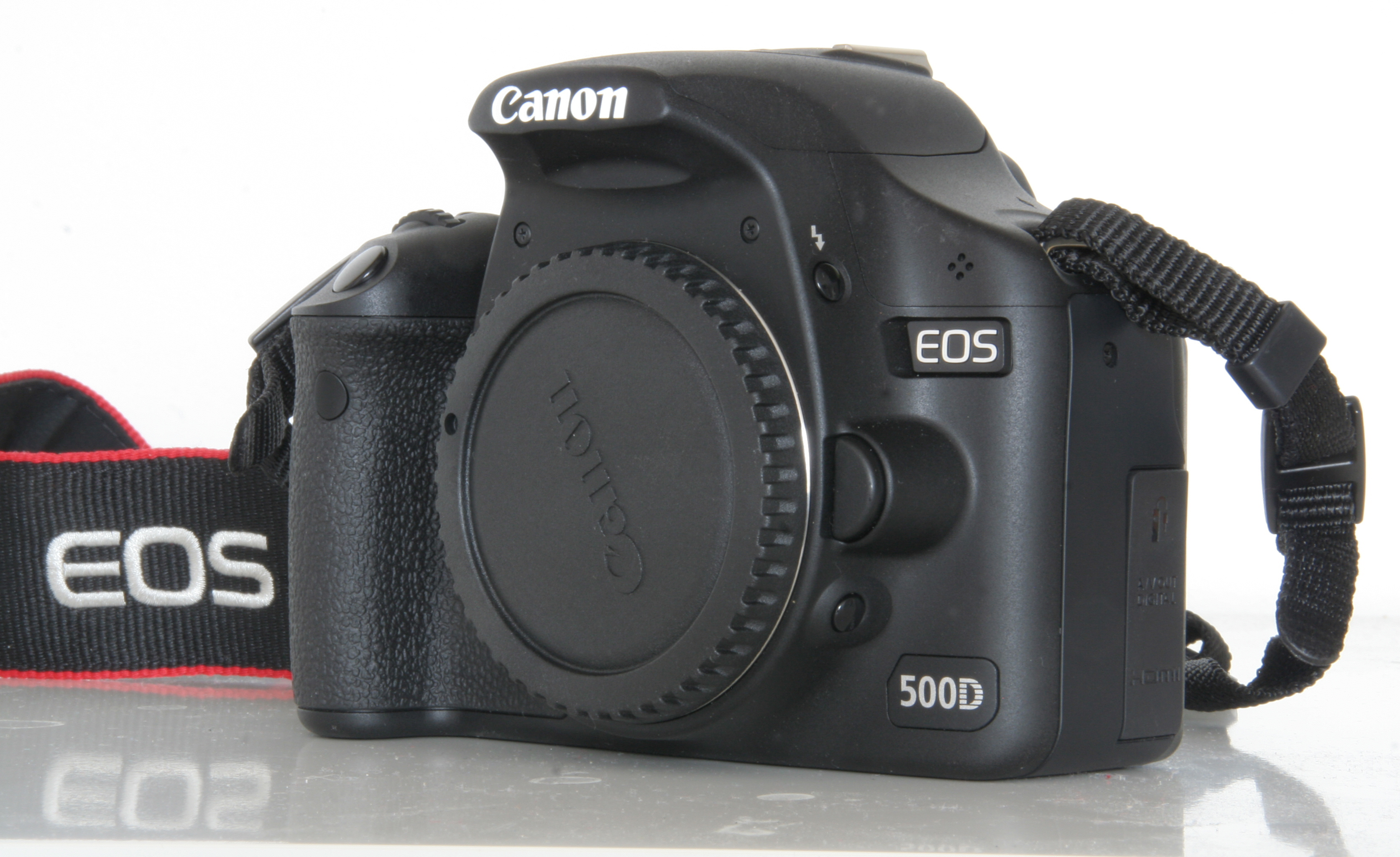 Canon EOS 500D - Wikipedia