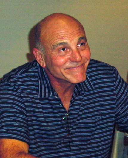 Carmen Argenziano - Photo Gallery