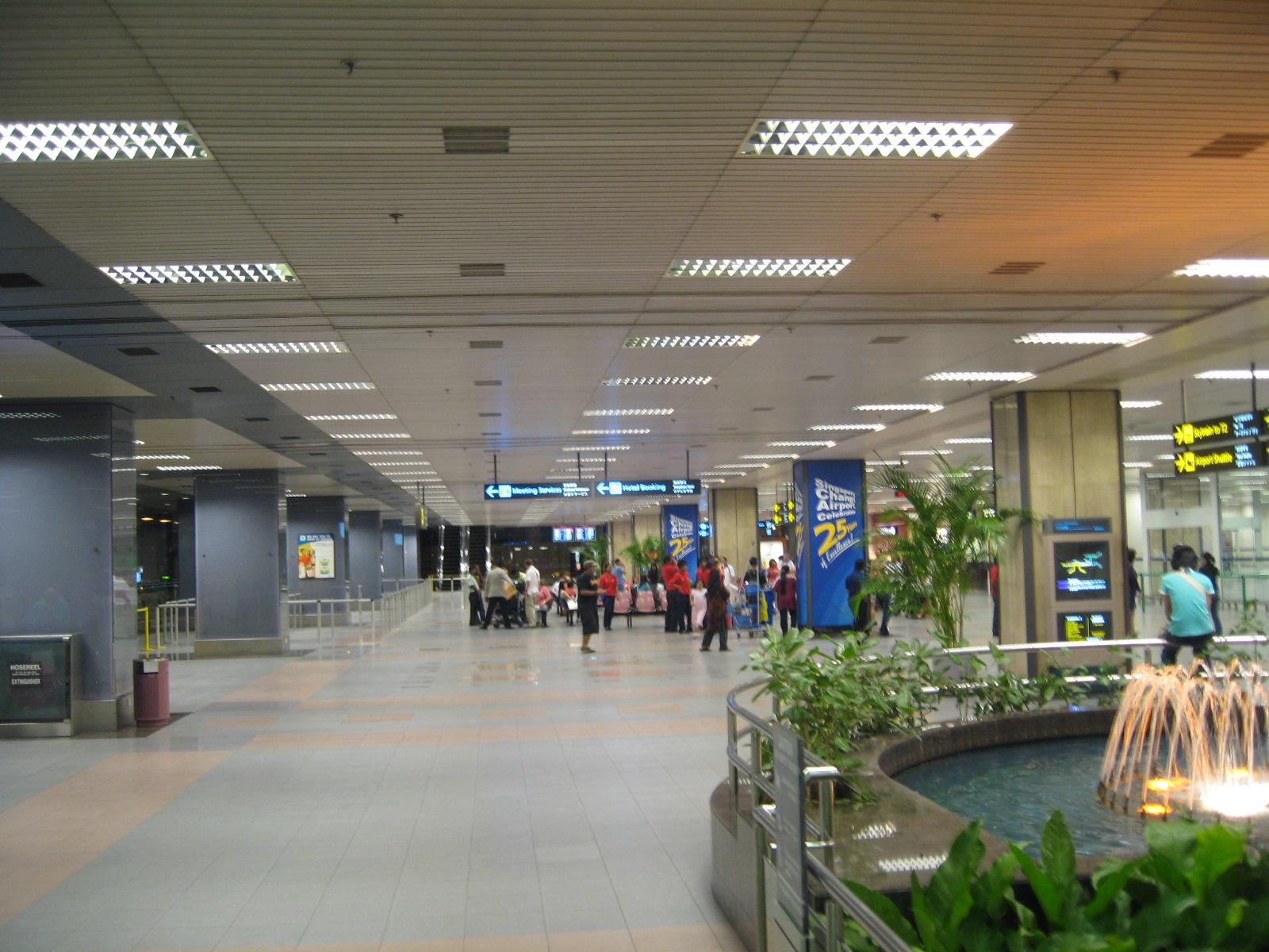 file changi airport terminal 1 arrival hall 5 jpg. Black Bedroom Furniture Sets. Home Design Ideas