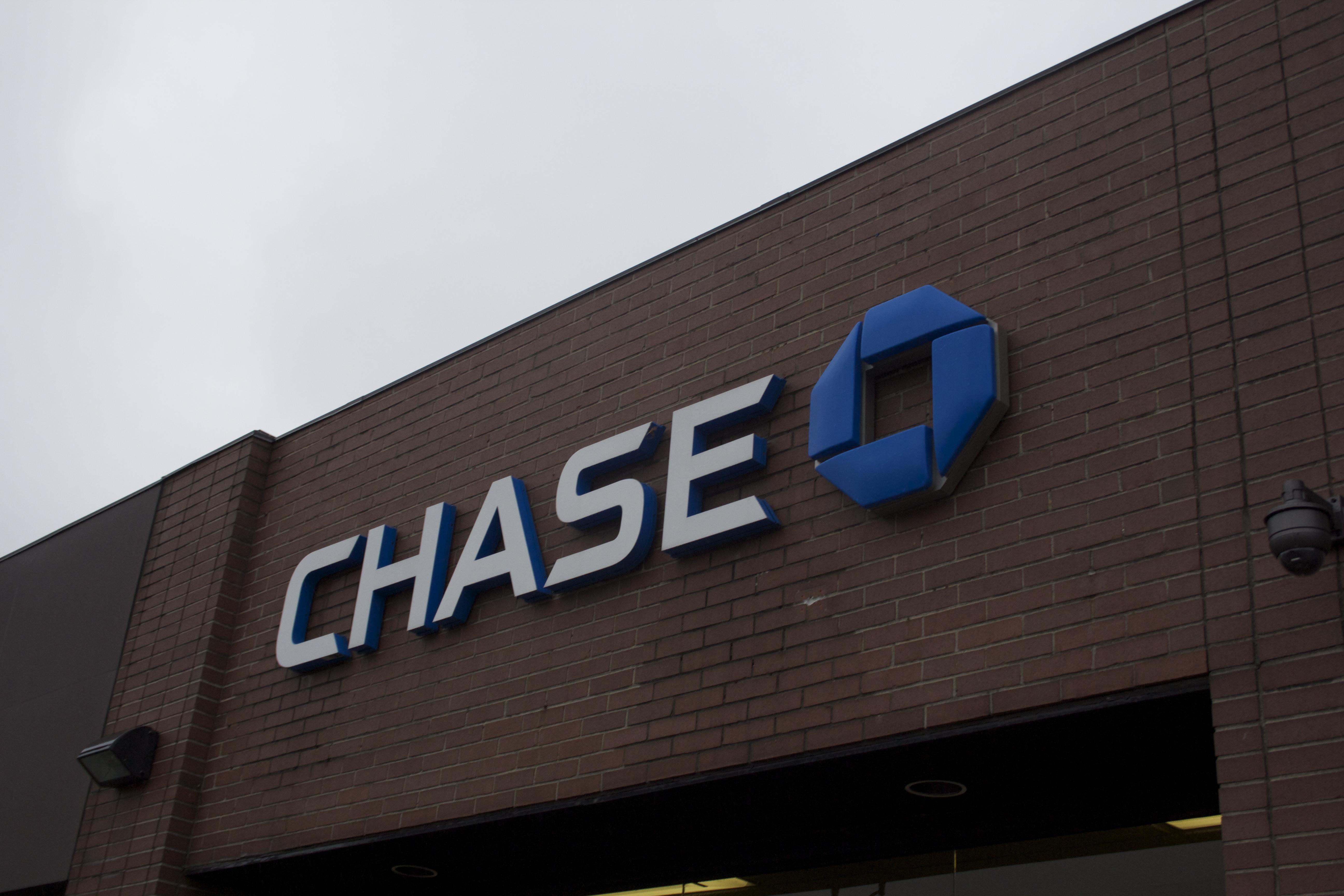 Chase Bank Wikiwand