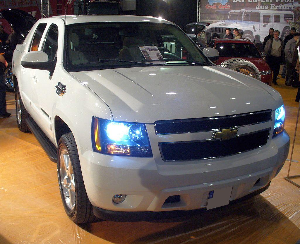 Avalanche chevy avalanche 2010 : File:Chevrolet Avalanche.JPG - Wikimedia Commons