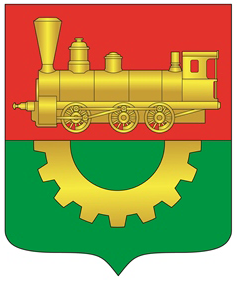 Coat of Arms of Baranavičy, Belarus.png