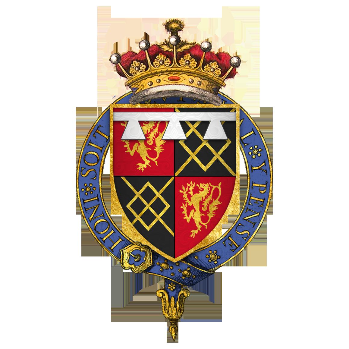 Thomas Fitzalan 10th Earl Of Arundel Wikipedia