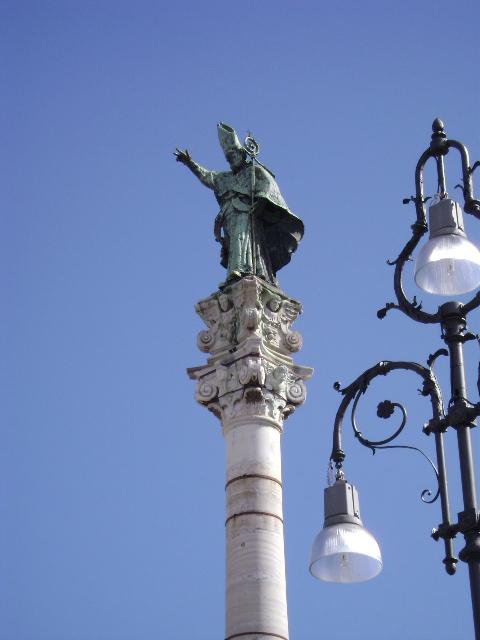 piazza santoronzo lecce storia damore - photo#35