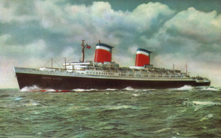 Le United States Colorful_SS_United_States