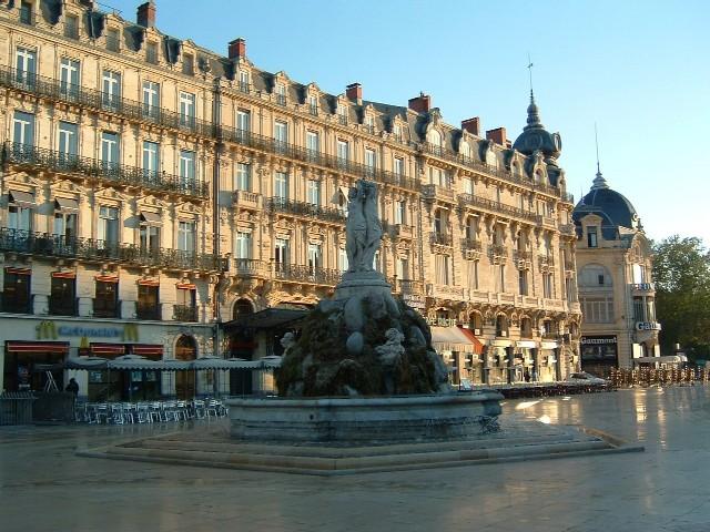 Hotel Montpellier Centre Ville Pas Cher