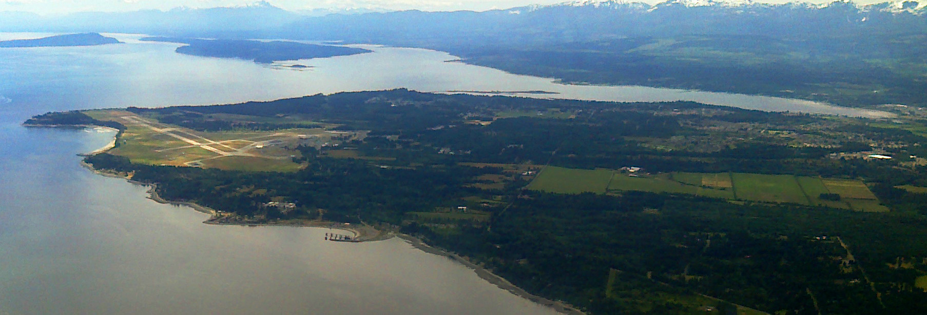 Comox Valley Nia
