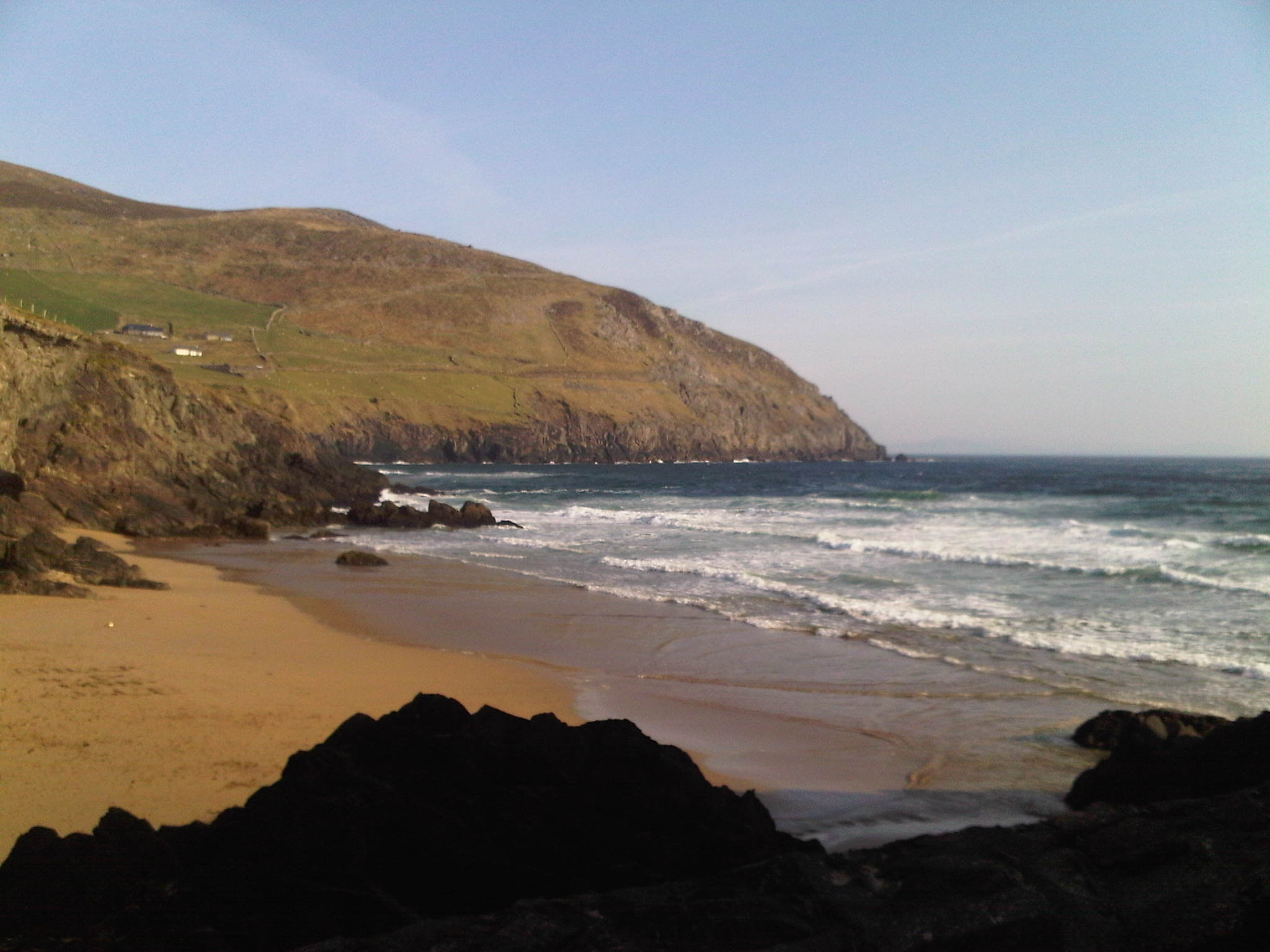 Dingle Peninsula, County Kerry, Ireland загрузить