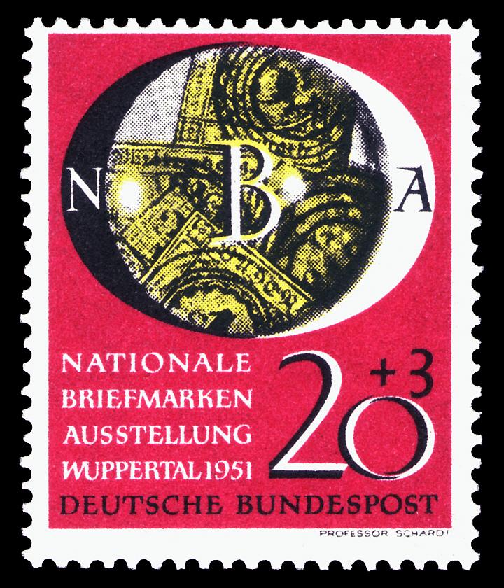 Dateidbp 1951 142 Briefmarkenausstellungjpg Wikipedia