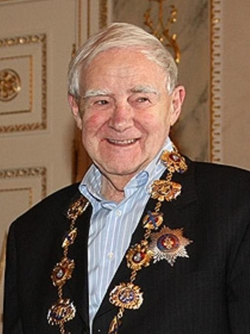 Granin in 2009