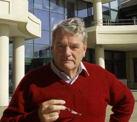 David Irving - Wikipedia, la enciclopedia libre