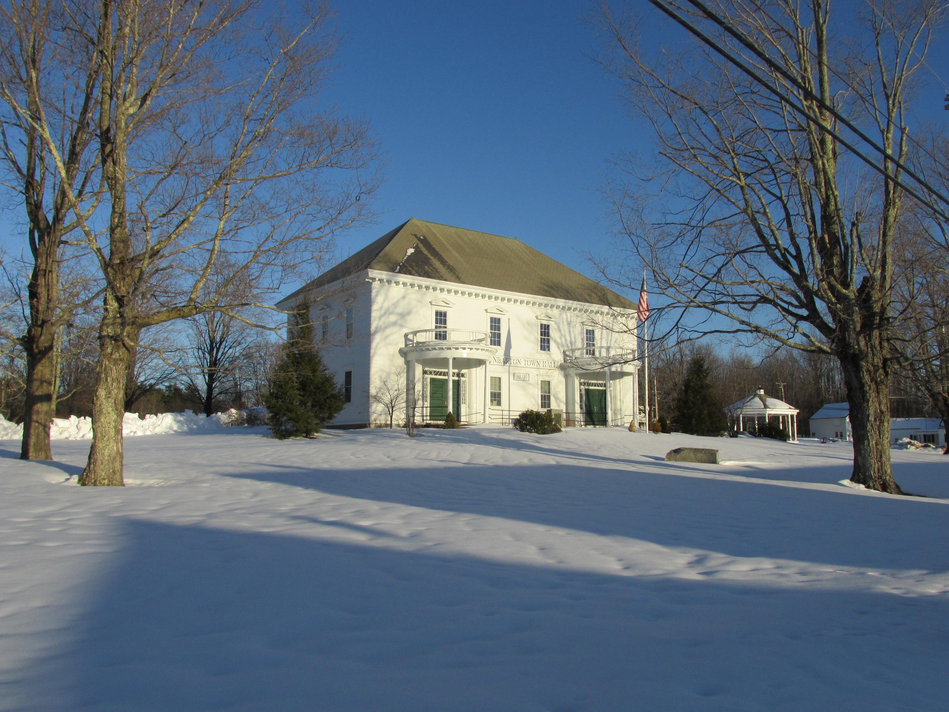 File:Dunbarton Library and Town Hall, Dunbarton NH.jpg - Wikimediadunbarton town