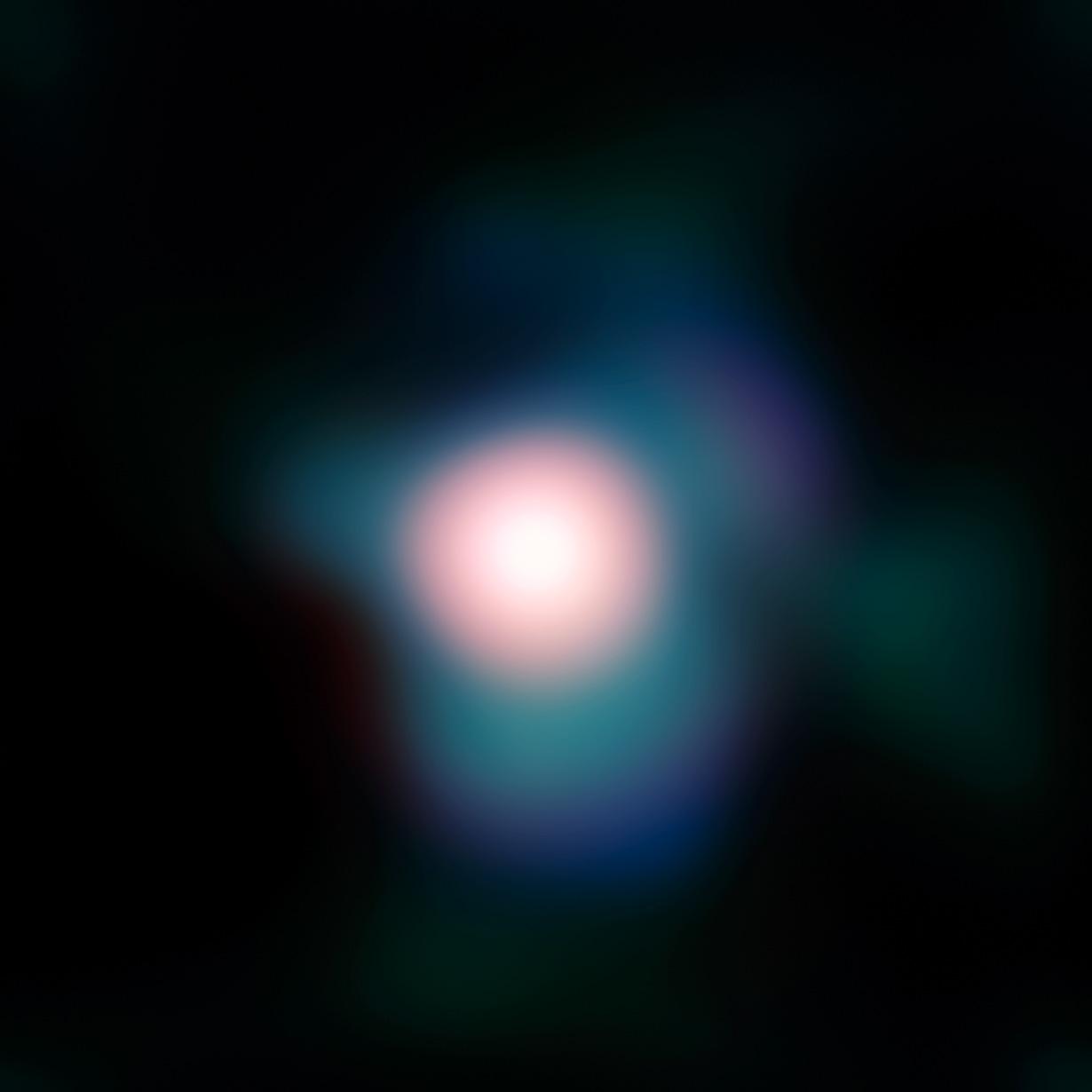 when will betelgeuse supernova - photo #10