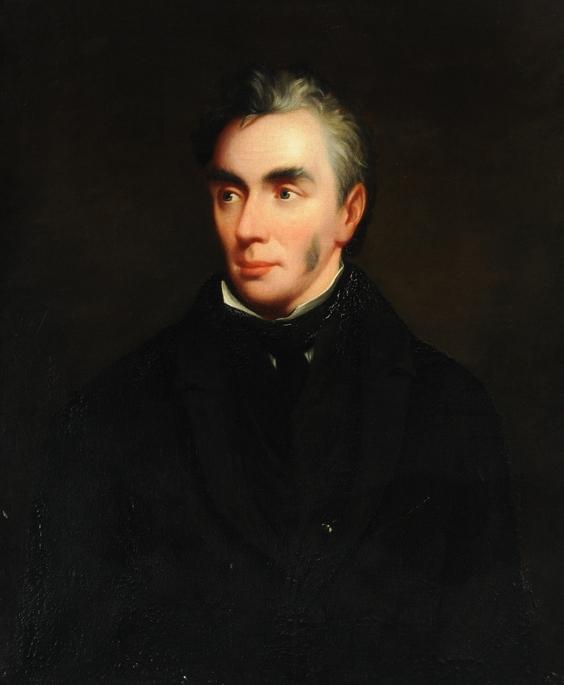 Ebenezer Elliott rotherham