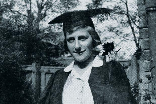 Edith Morley - Wikipedia