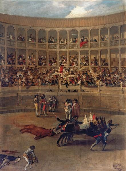 File:El arrastre por Francisco de Goya.jpg