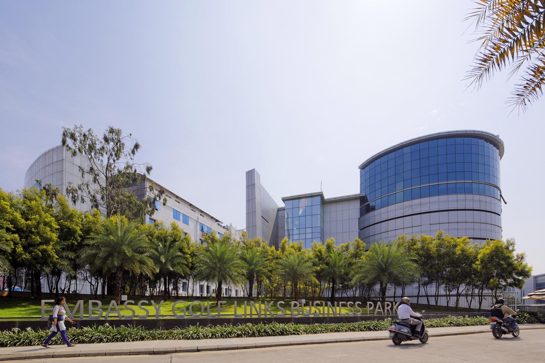 Embassy GolfLinks Business Park - Wikipedia