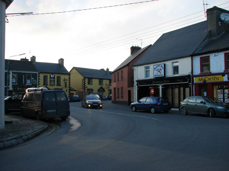 McMahon Collection - Clare County Council