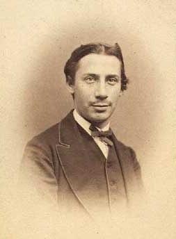 Ernst Immanuel Cohen Brandes