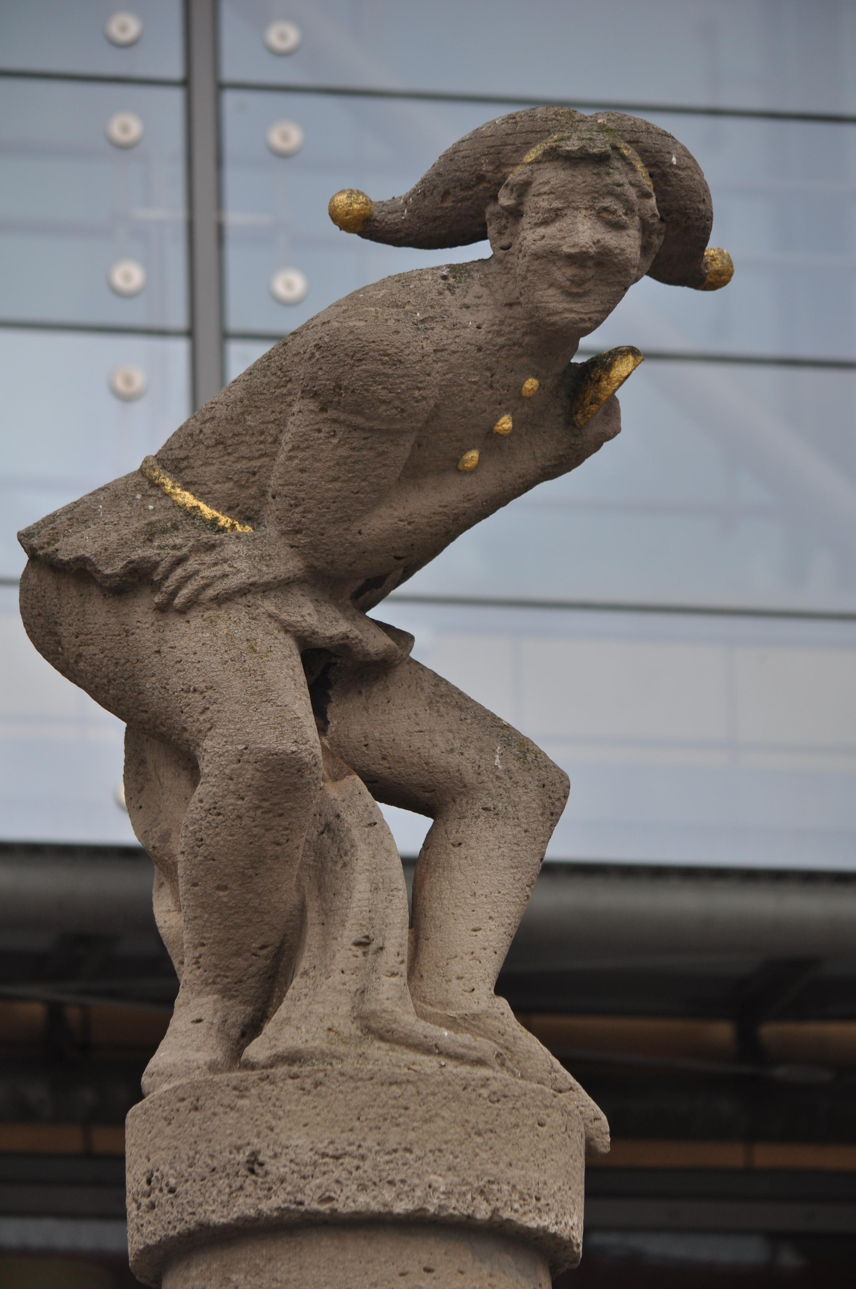 Eulenbrunnen
