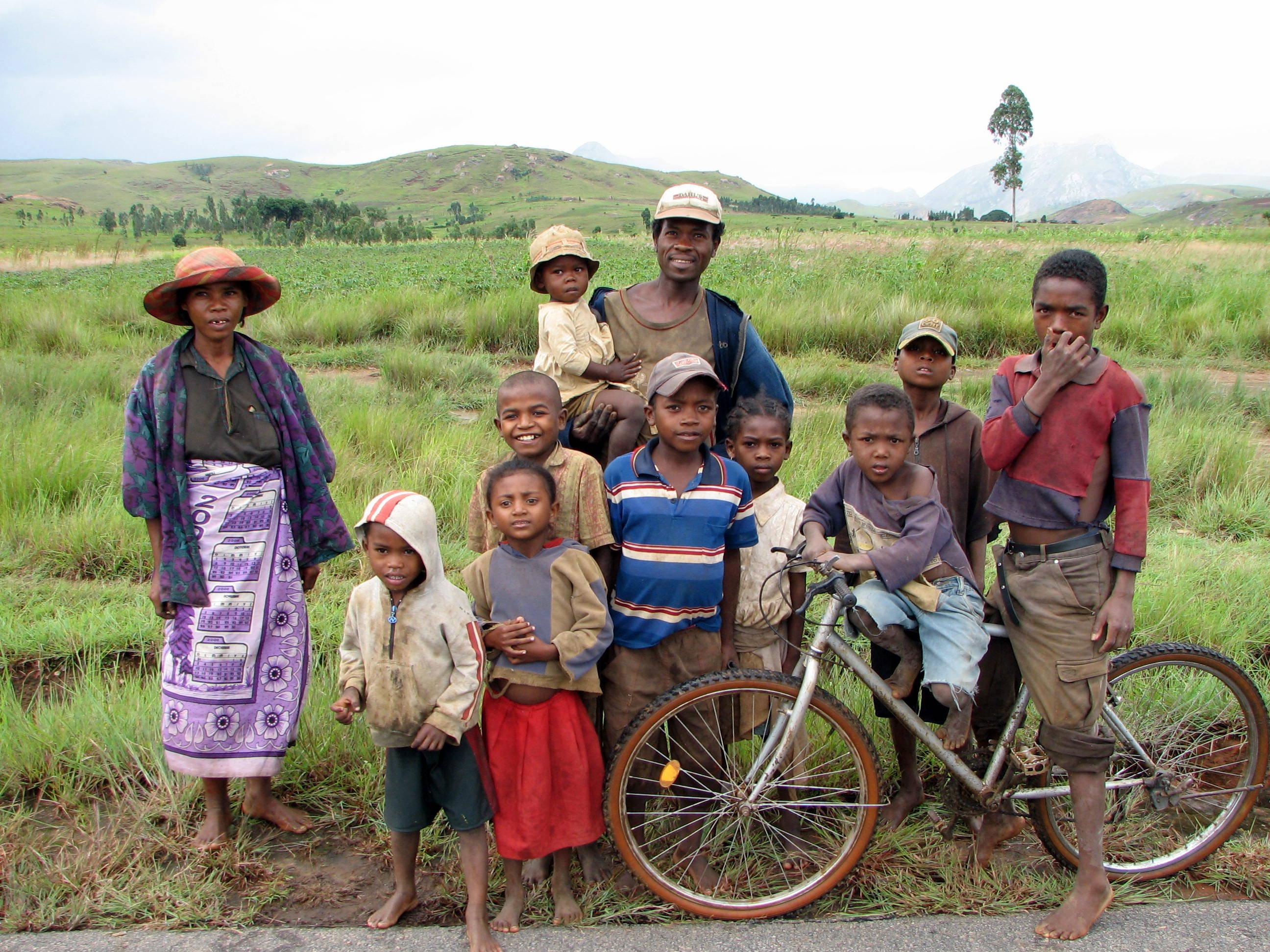 Malagassiërs   wikiwand