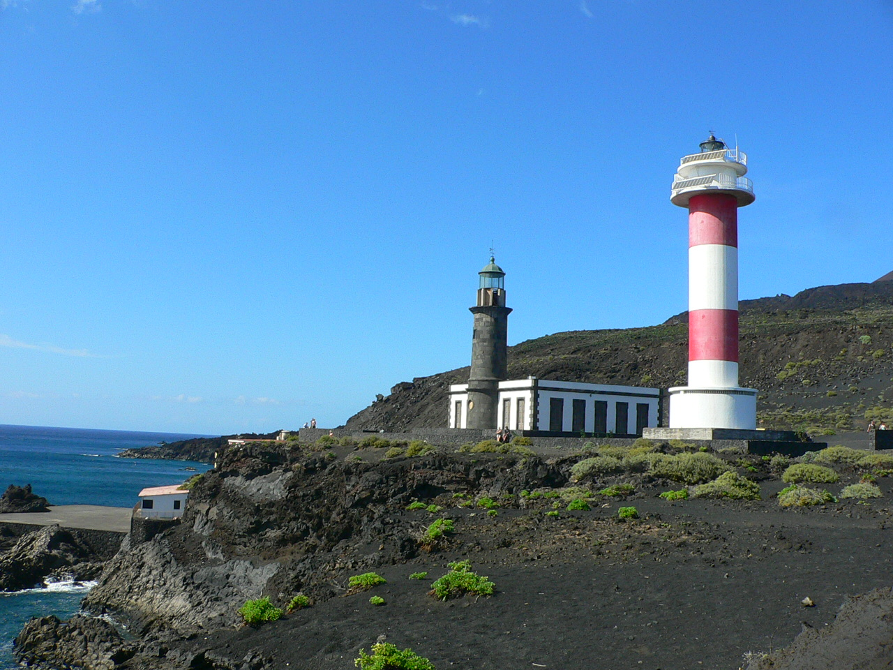 La Palma Fuencaliente Hotel Teneguia Princeb