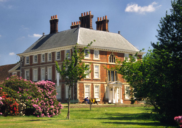 Forty Hall, Enfield - geograph.org.uk - 39614