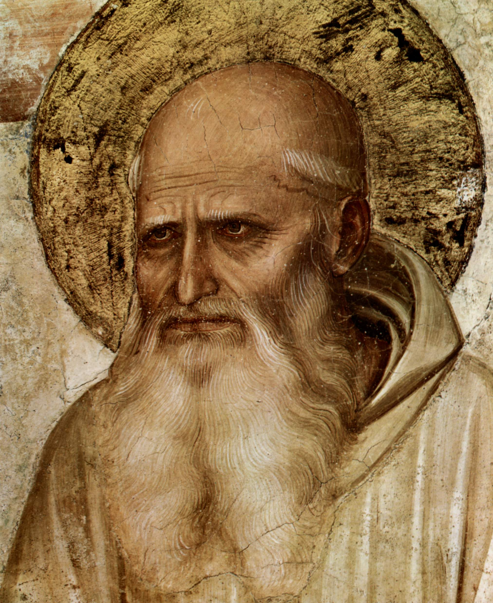 41d82eb9a 5 Times St. Benedict Was Basically a Jedi Master – EpicPew