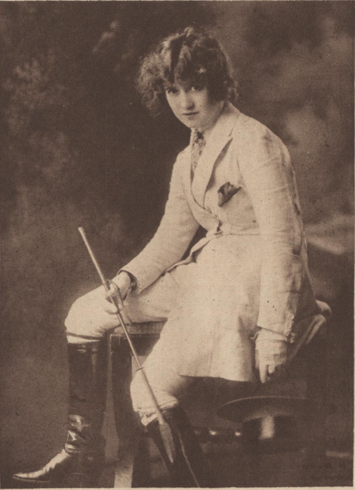 Francine Larrimore