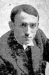 Frank Calvert Net Worth