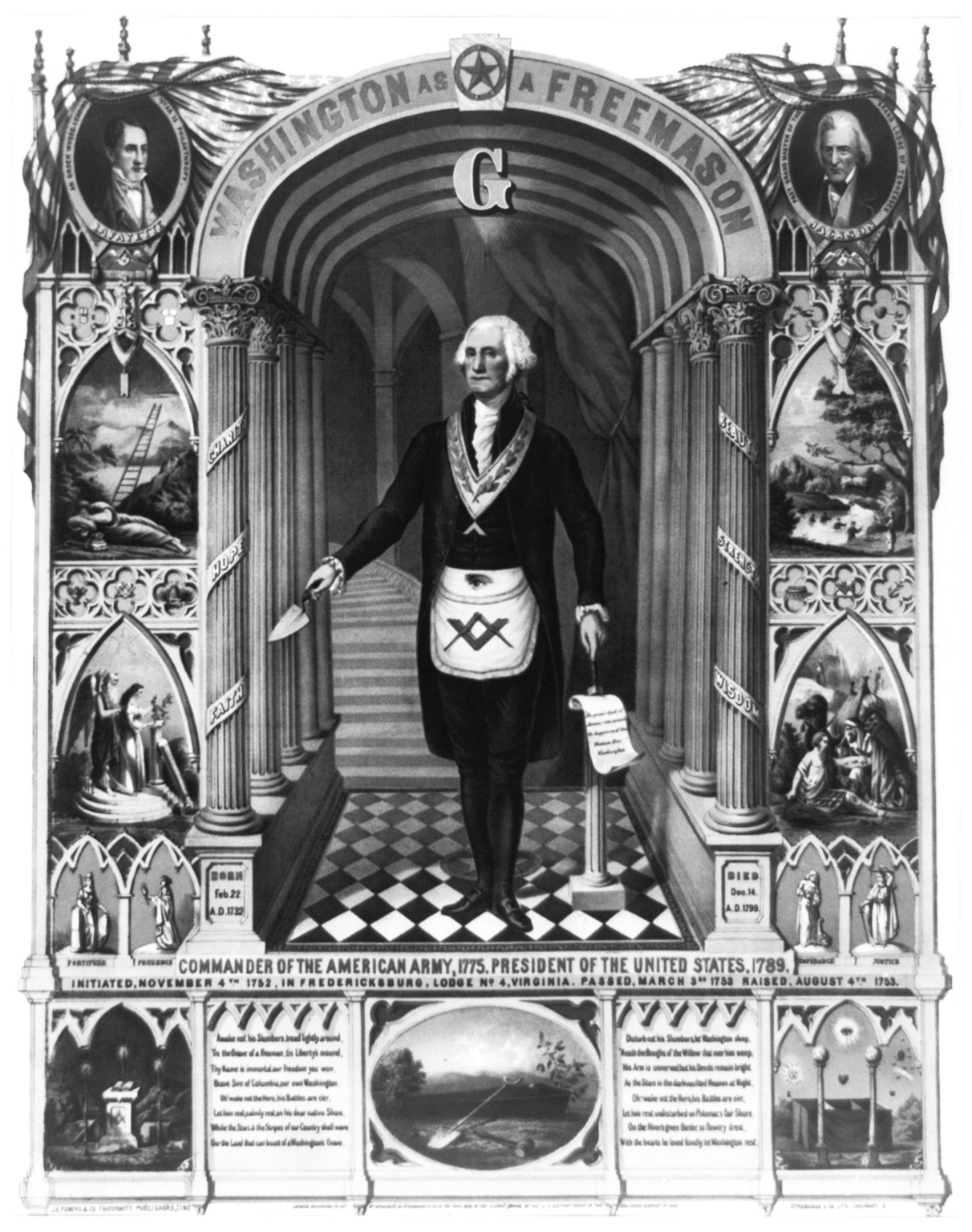 Pictures Of Masonic Rings