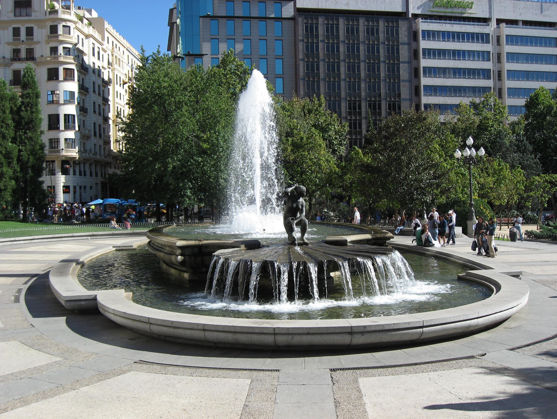File fuente del nacimiento del agua madrid wikimedia commons - Motor de fuente de agua ...