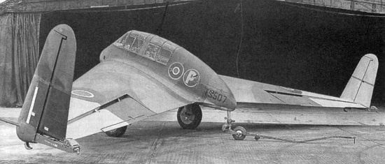 General Aircraft Gal 56 Wikipedia