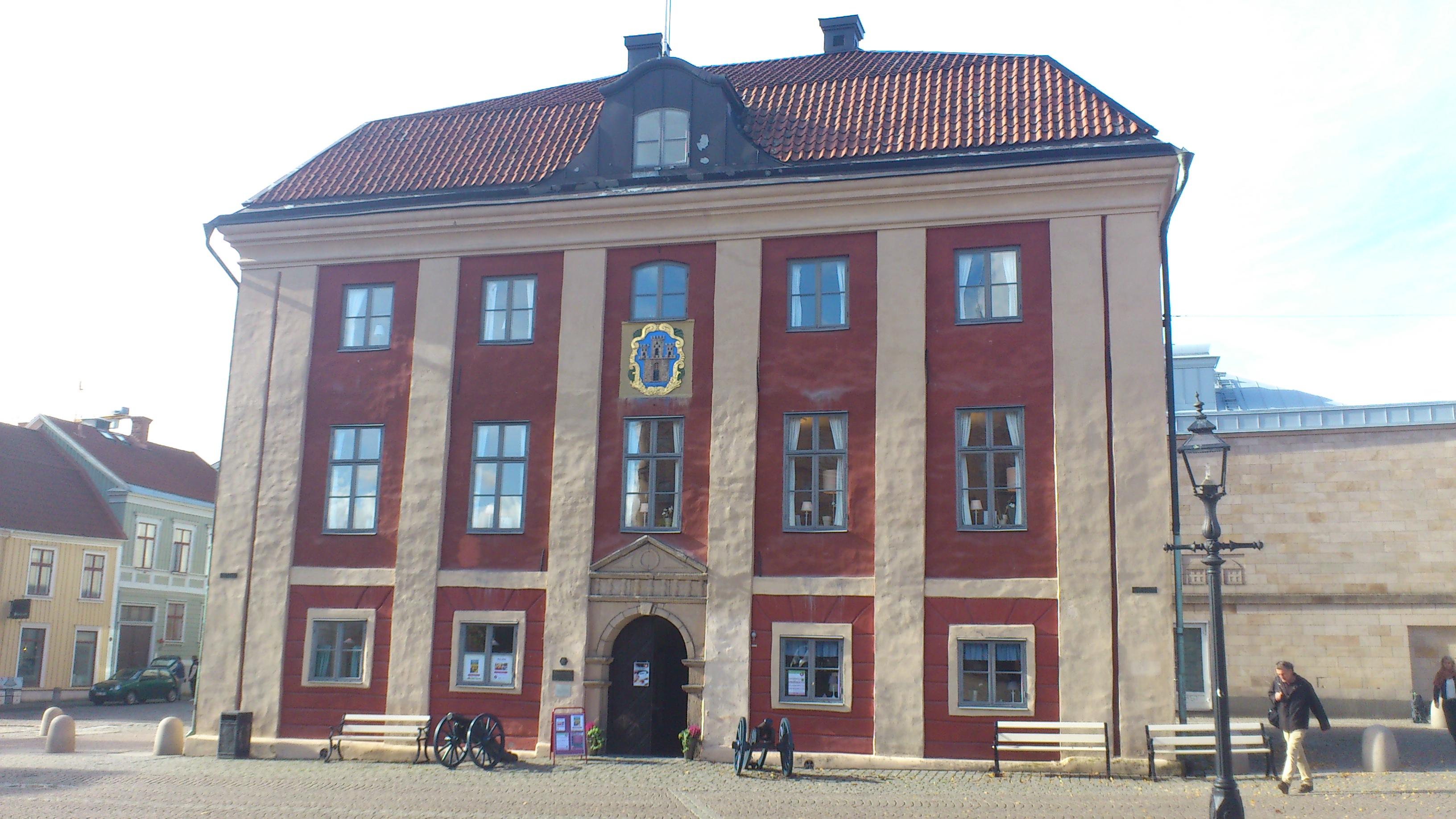 gamla massage i jönköping