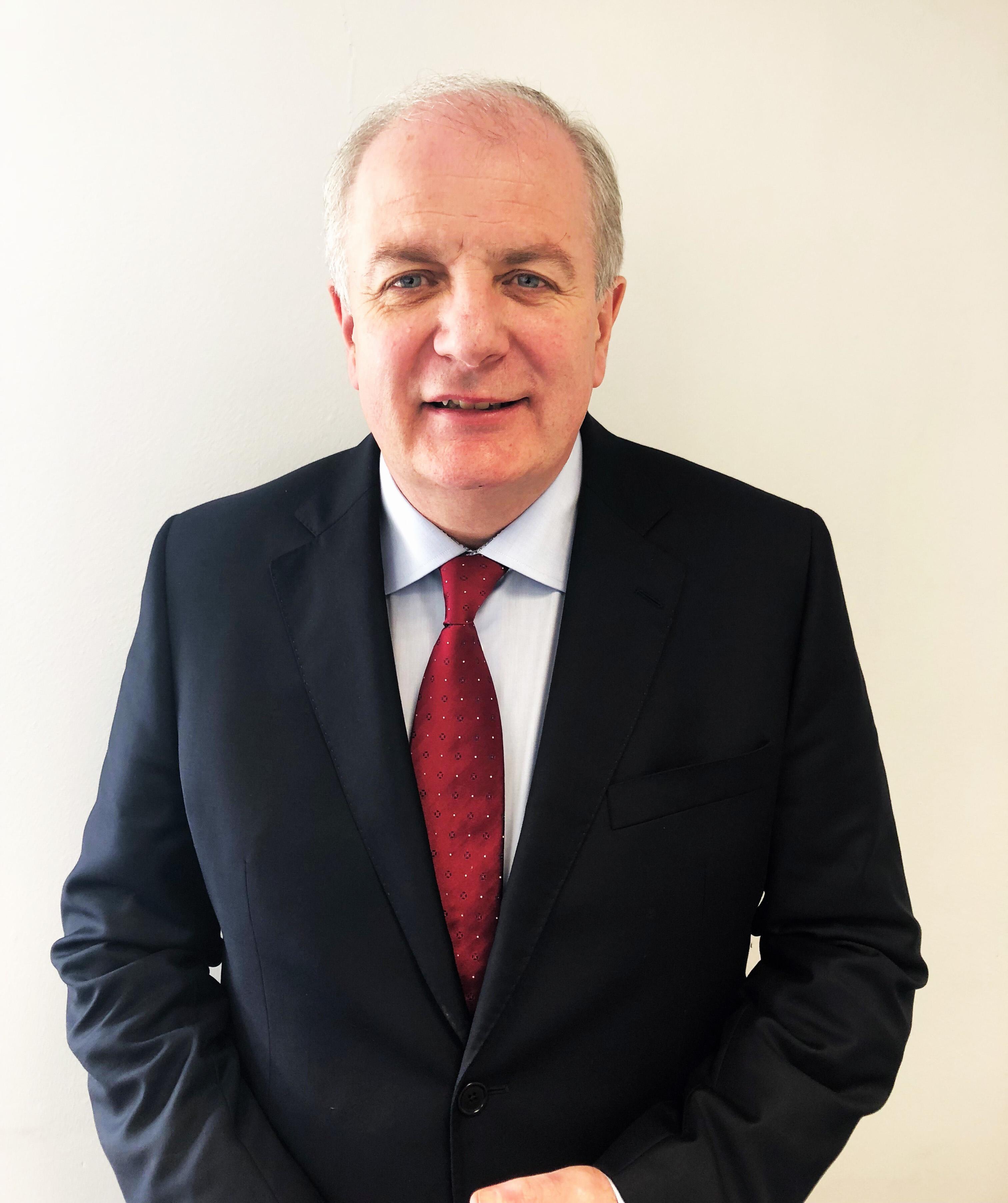 Gavin Duffy Wikipedia