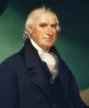 Governor  George Clinton  of New York