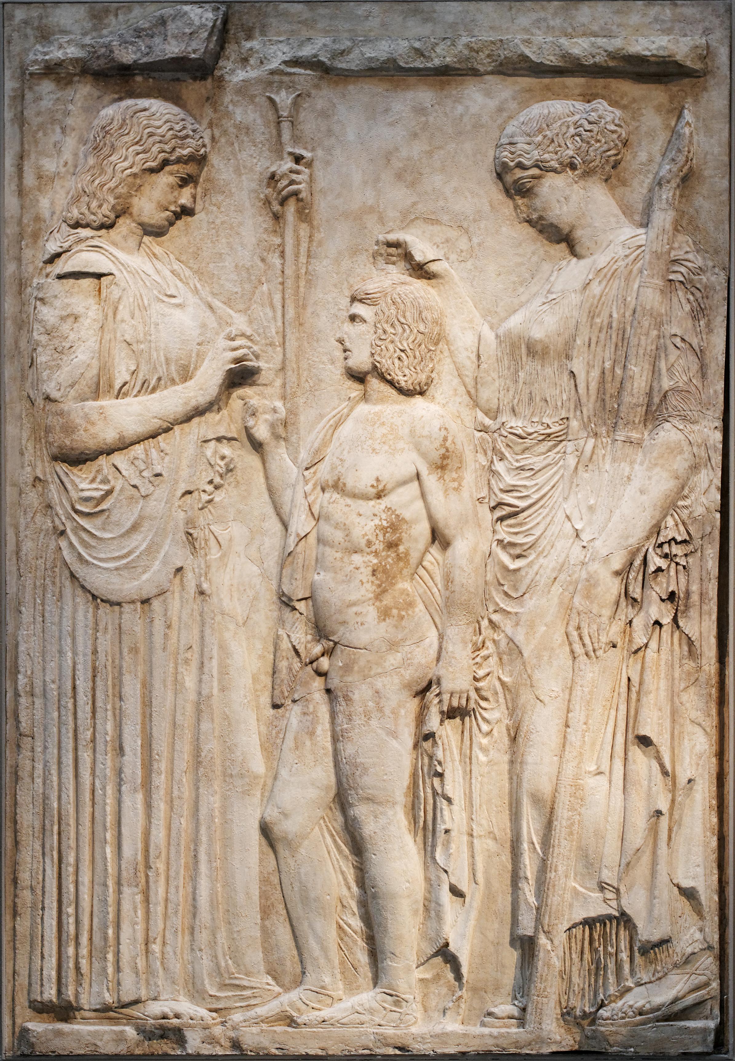 Art History Painting Hades