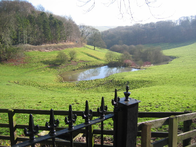 Great Givendale - Ponds - geograph.org.uk - 125340