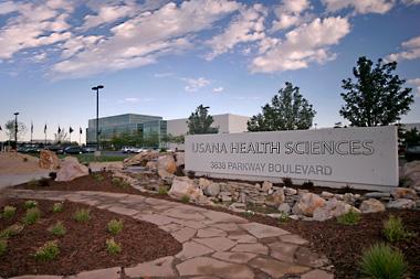 USANA Health Sciences - Wikipedia