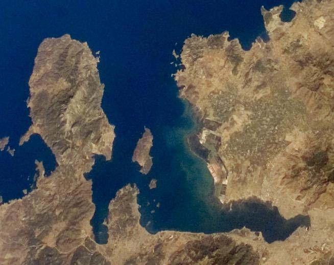 Gulf Of Izmir Wikipedia