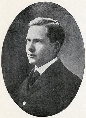 هاوارد باسكرويل