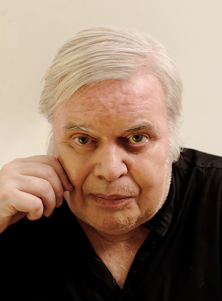 H. R. Giger - Wikipedia H.r. Giger Tattoo