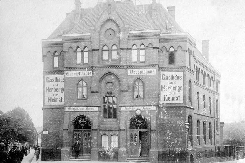 Unterscheid Zwichen Hotel Und Restaurant Fachfrau