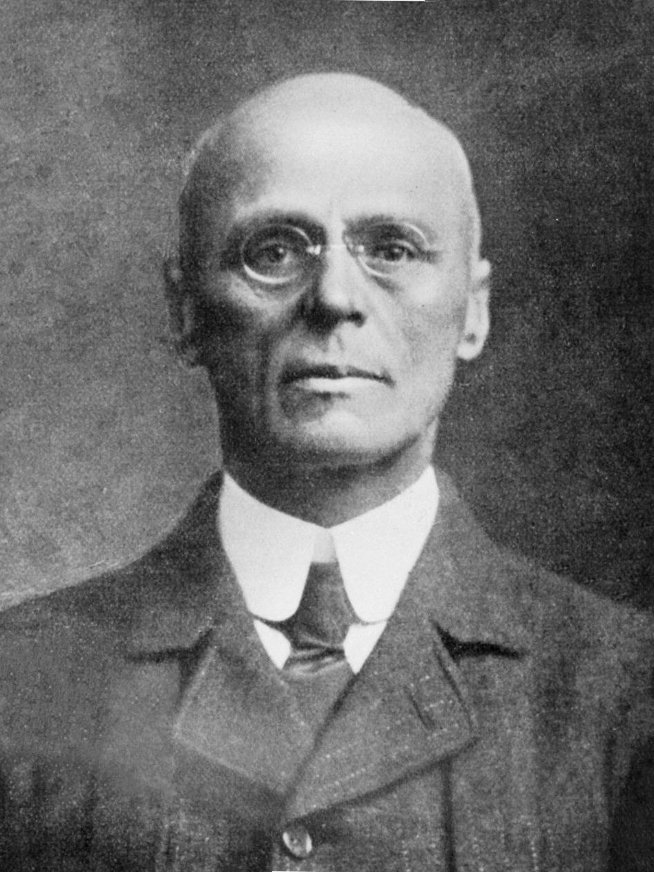 Herman Gorter in 1926