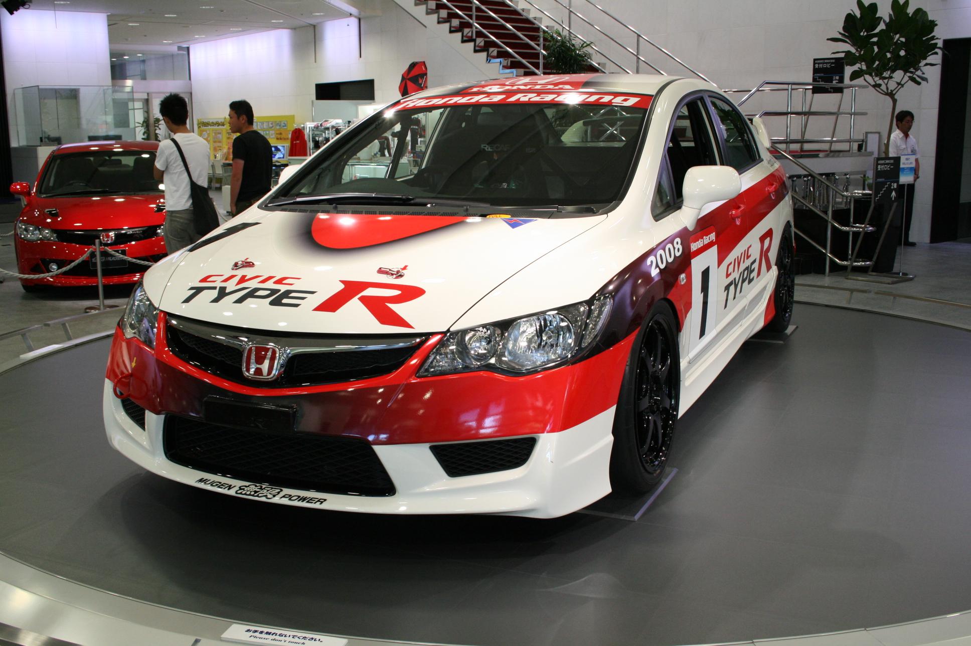 Honda Car Racing Clothing