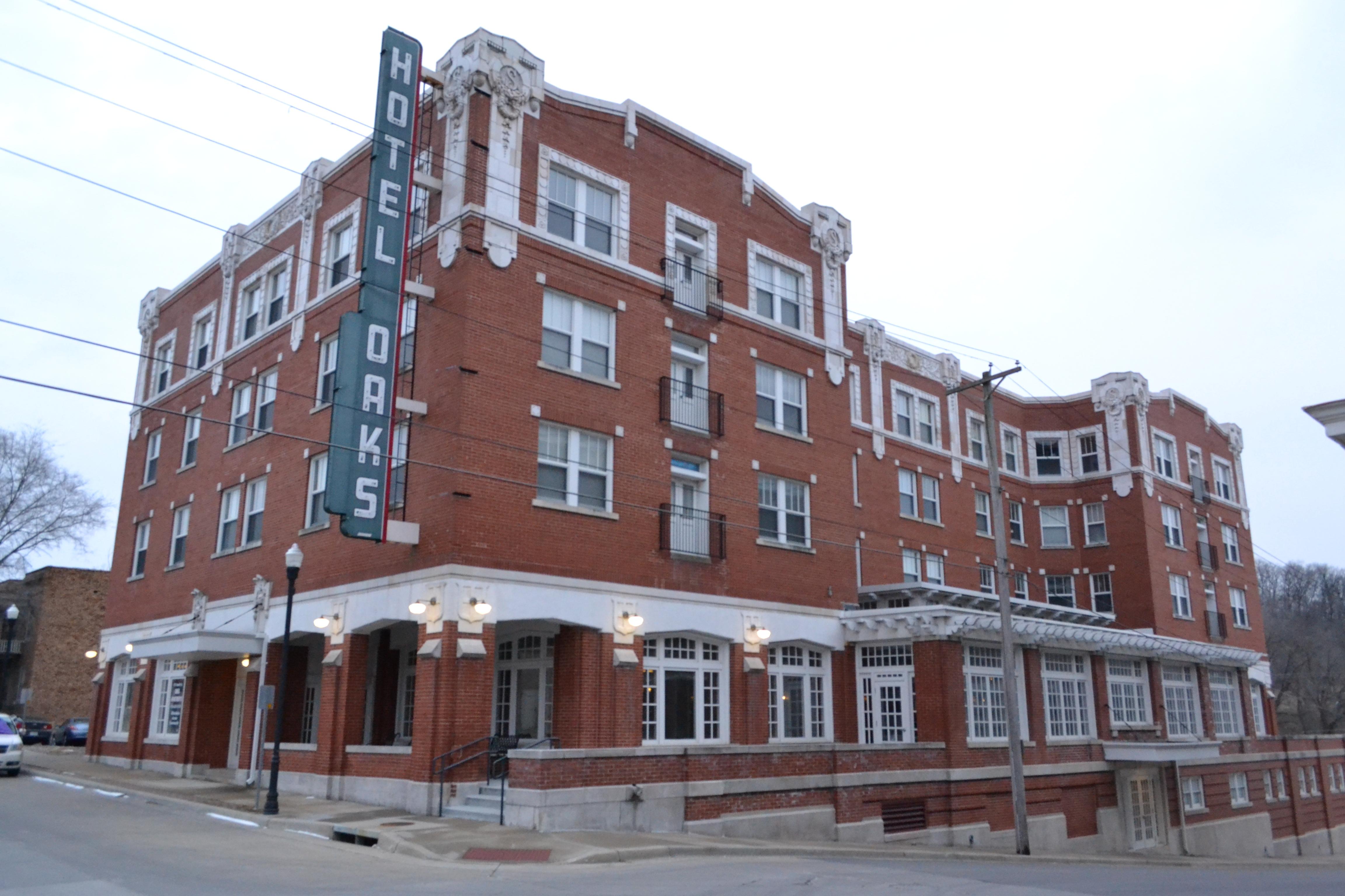 File Hotel Oaks Excelsior Springs Mo Jpg