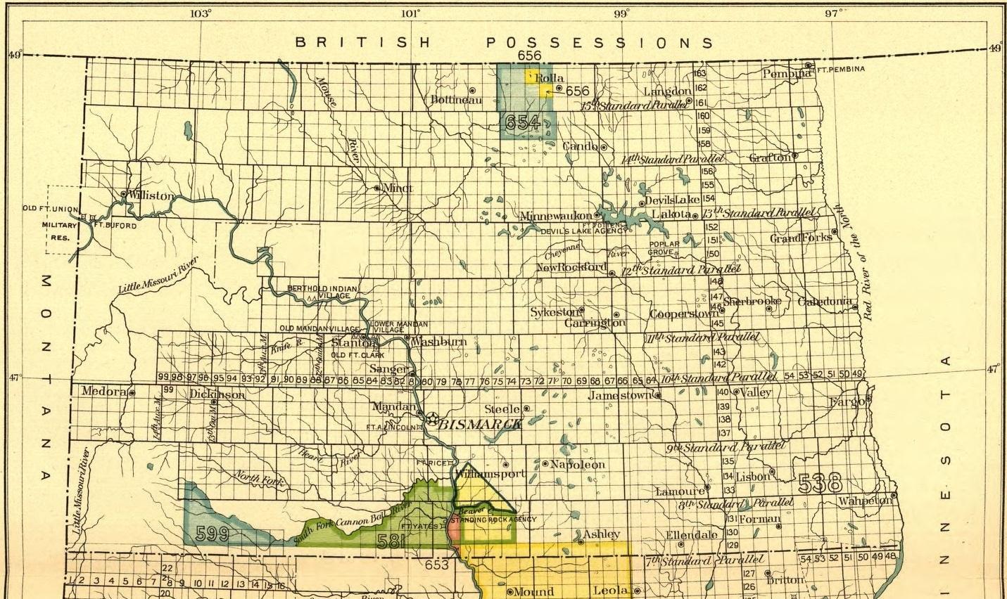 File:Indian territories, North Dakota. Map 2 (1875-1889).png ...