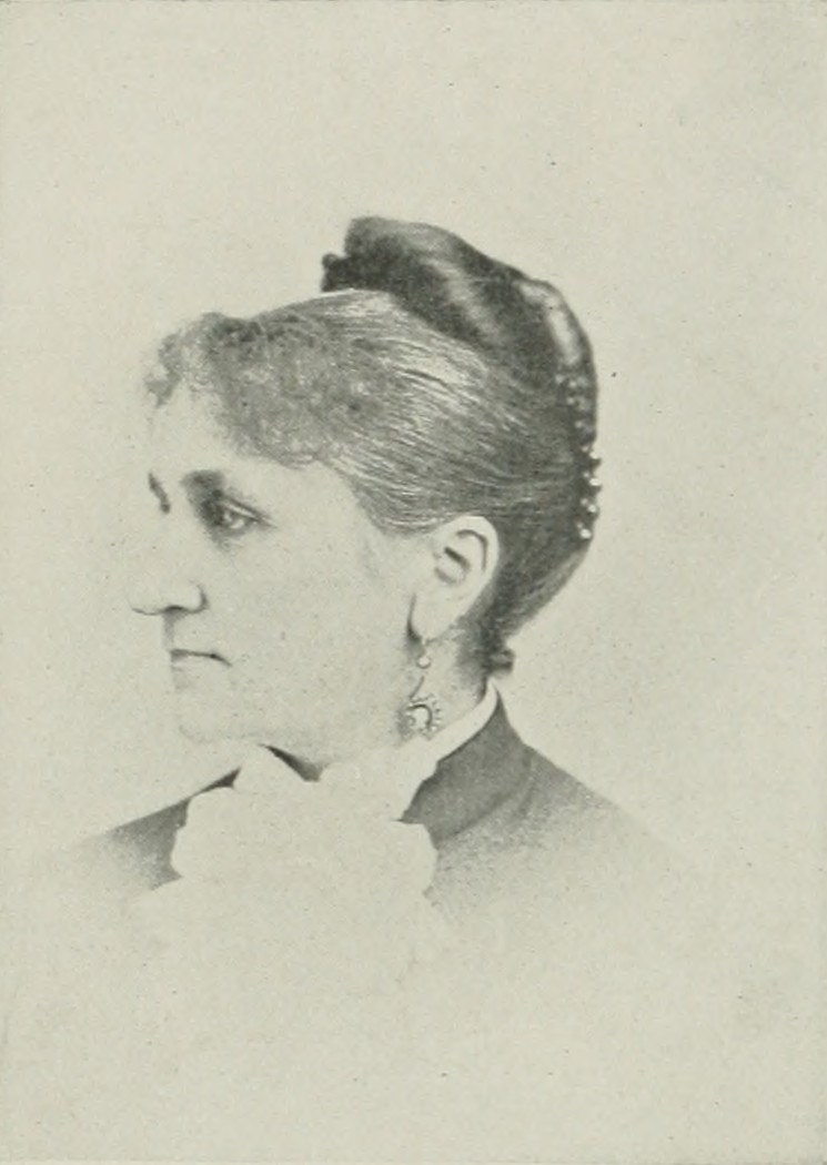 JULIA E. HOUSTON WEST A woman of the century (page 770 crop).jpg